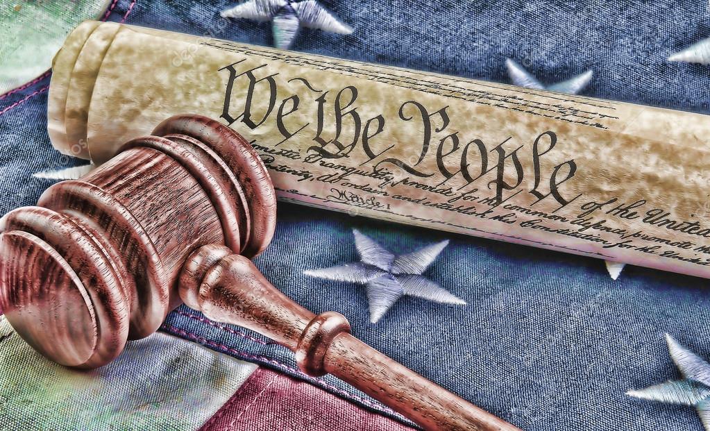 Контроль за конституционностью законов